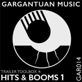 GAR014 Trailer Toolbox 4: Hits and Booms 1