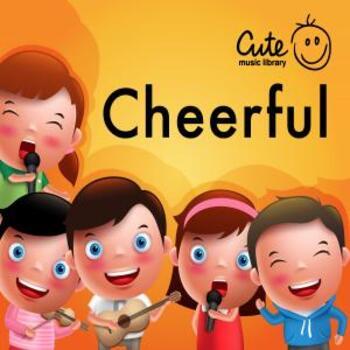 Cute 163 Cheerful
