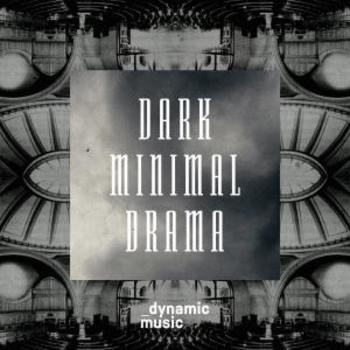 DM068 Dark Minimal Drama