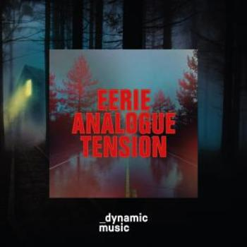 DM065 Eerie Analogue Tension