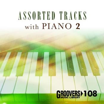 ASSORTED TRACKS WITH PIANO 2
