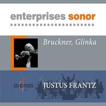 Bruckner, Glinka