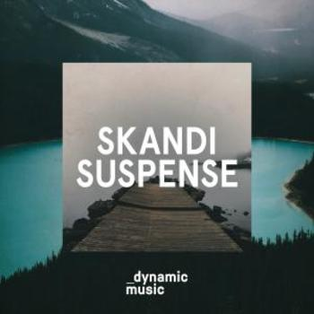 Skandi Suspense