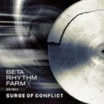 BRFM02 - Surge of Conflict