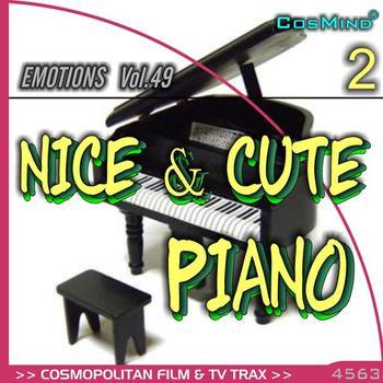 Nice & Cute Piano 2