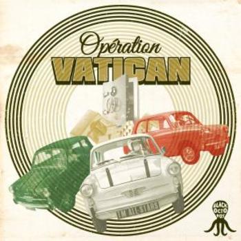 OPERATION VATICAN