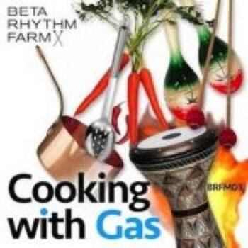 BRFM03 - Cooking With Gas