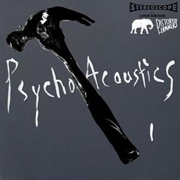 PsychoAccoustics Volume 1 - Distorted Hammers Series