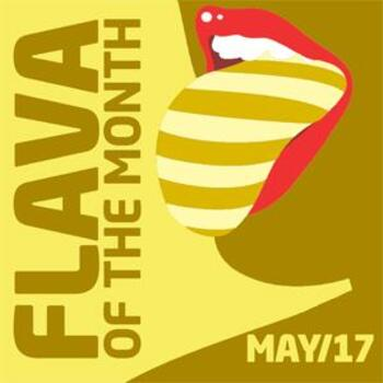 FLAVA065 FLAVA Of The Month MAY 17