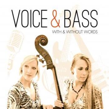 Voice & Bass - With & Without Words (CD 2)