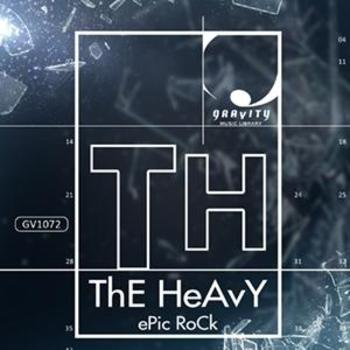GV1072 The Heavy Epic Rock