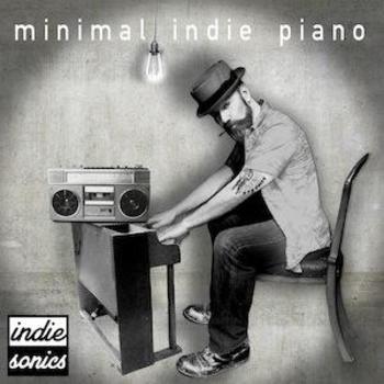 Minimal Indie Piano
