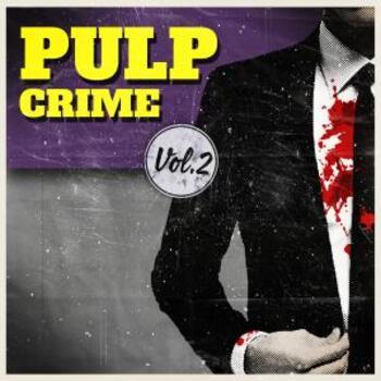 IPMD002 Pulp Crime Vol.2
