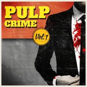 IPMD001 Pulp Crime Vol.1