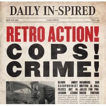 Retro Action, Cops & Crime