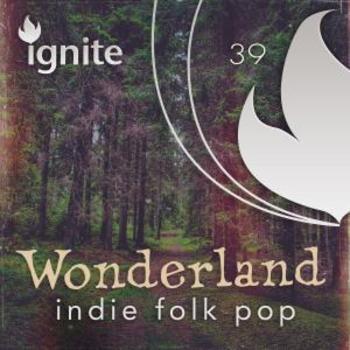 Wonderland Indie Folk Pop