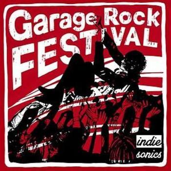 Garage Rock Festival