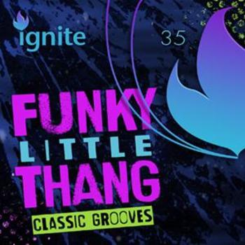 Funky Little Thang Classic Grooves