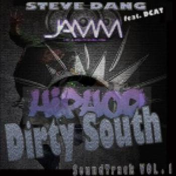 JAMM001 Dirty South
