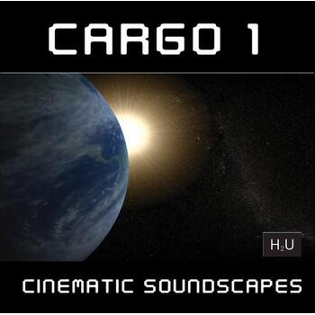 Cargo 1: Cinematic Soundscapes