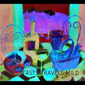MAM024 Tasty Travels Mild