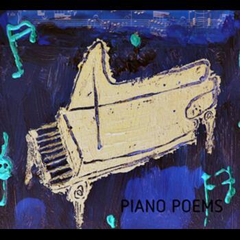 MAM022 Piano Poems