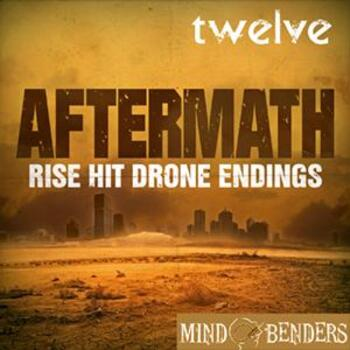 Aftermath Rise Hit Drone Endings
