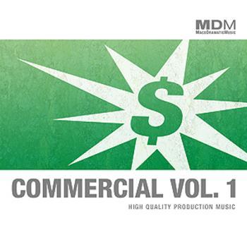 Commercial Vol.1