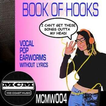 Book Of Hooks