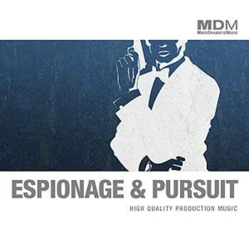 Espionage And Pursuit