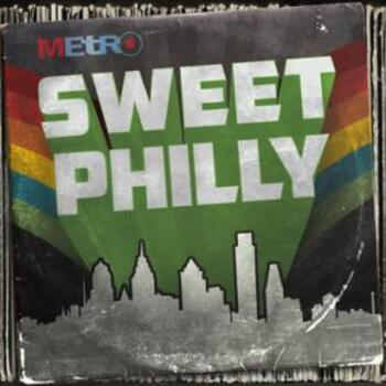 MMP107 Sweet Philly