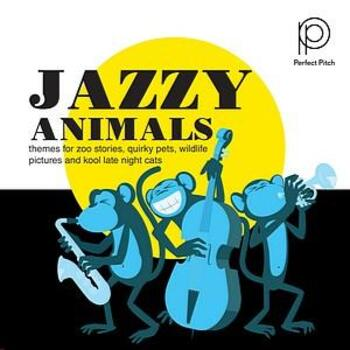 Jazzy Animals