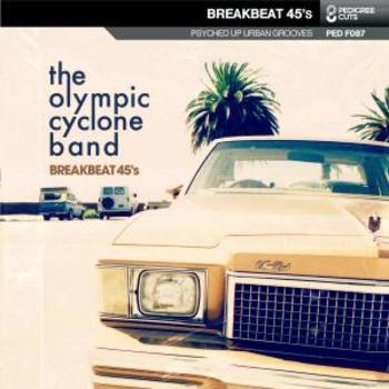 Breakbeat 45's