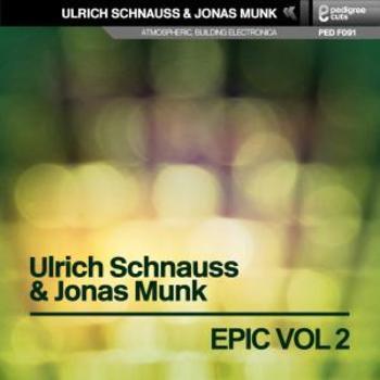 PEDF091 Ulrich Schnauss & Jonas Munk