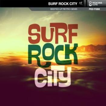Surf Rock City