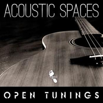 Acoustic Spaces - Open Tunings
