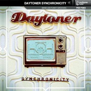 Daytoner Synchronicity