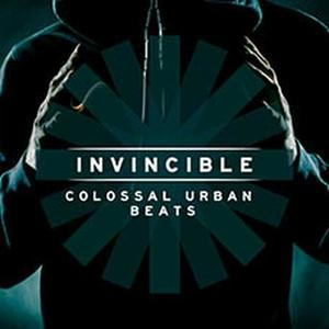 Invincible: Colossal Urban Beats
