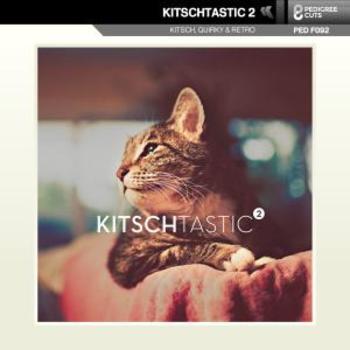 PEDF092 Kitschtastic 2