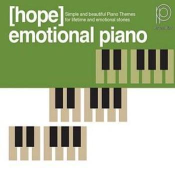 hope - emotional piano