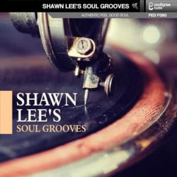 PEDF090 Shawn Lee's Soul Grooves