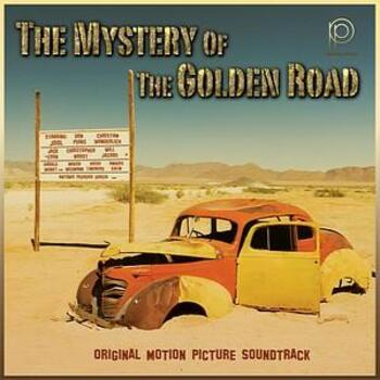 The Mystery Of The Golden Road