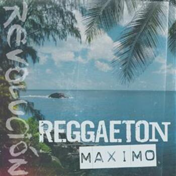 Reggaeton Maximo