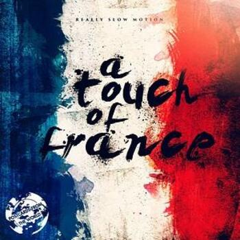A Touch Of France