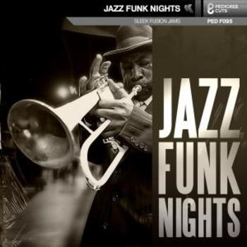 Jazz Funk Nights