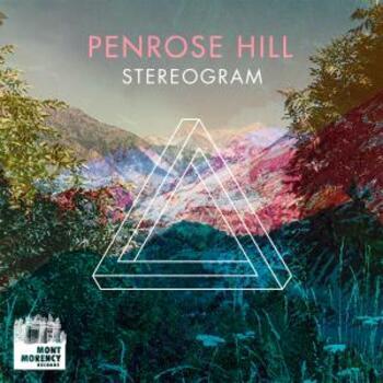 Penrose Hill - Stereogram