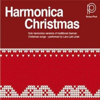 Harmonica Christmas