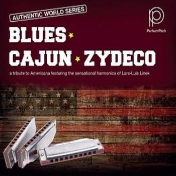Blues - Cajun - Zydeco
