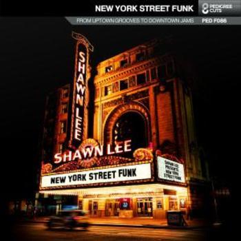 New York Street Funk
