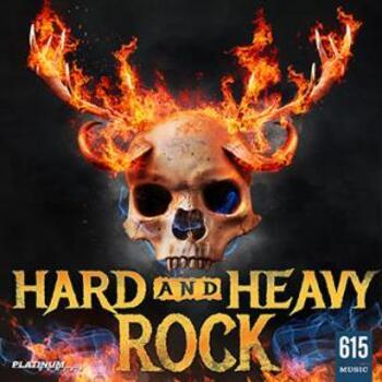 Hard And Heavy Rock
